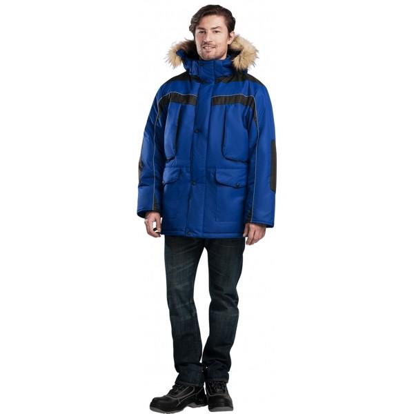 Куртка диксон утепленная