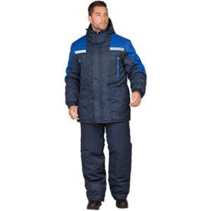 Куртка СПЕЦ утеплённая