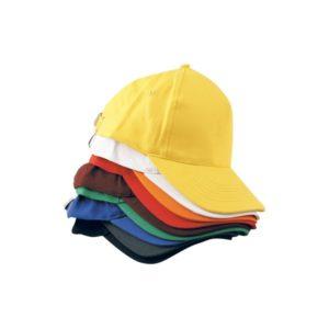 Бейсболка белый, бордо, василёк, жёлтый,зелёный, красный, оранжевый, тёмно-синий, чёрный, серая