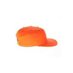 Каскетка оранжевая