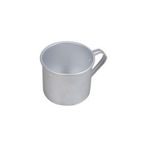 Кружка алюминиевая  0.5 л
