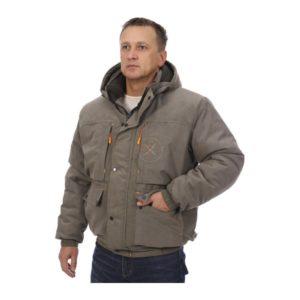 Куртка «Беркут» (ФИНЛЯНДИЯ ОЛИВА)