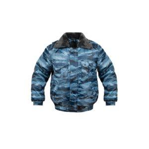 Куртка «Полюс КМФ гол. Камыш»