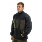 Куртка Сопка таслан флис  (цвета в ассортименте)