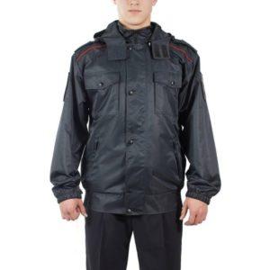 Куртка-ветровка  Полиция Твил.