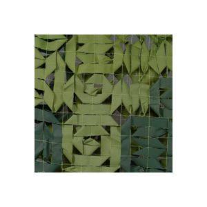 Маскировочная сеть «Стандарт» МКТ-2Л (3х6 Зеленая)