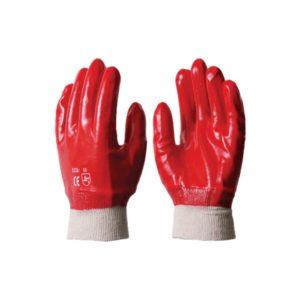 Перчатки «Гранат» с ПВХ покрытием