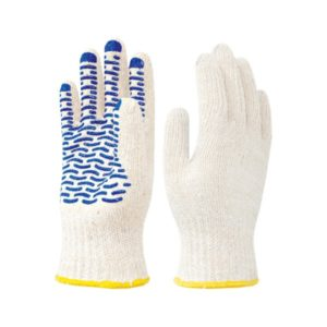 Перчатки «Волна» х\б 66гр