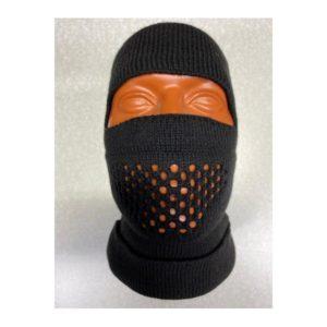 Зимняя Шапка-маска «