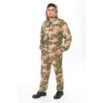 Летний костюм «marpat 2» (трикотаж хлопок)